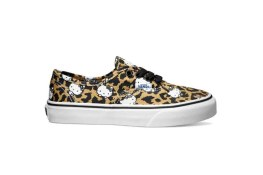 Vans_Authentic_(Hello Kitty) leopardtrue white_Kids