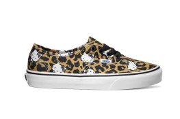 Vans_Authentic_(Hello Kitty) leopardtrue white_Women's