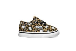Vans_Authentic_(Hello Kitty) leopardtrue white_toddler