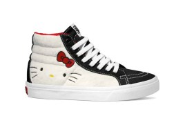Vans_Sk8-Hi Slim_(Hello Kitty) plushtrue white_Women's