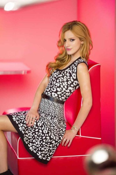 Bella Thorne for Candies (12)