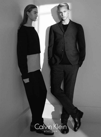 Calvin Klein Fall 2014 campaign (6)