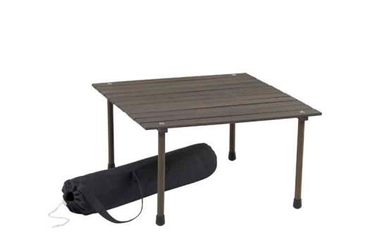 Crate and Barrel TableInABagCharcoalS14
