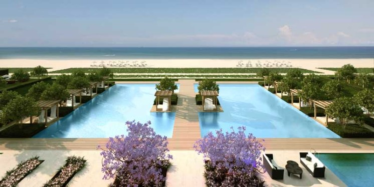 FENDI Chateau Residences 4