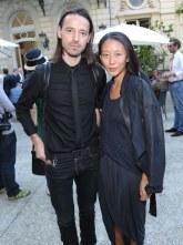 Nicolas Andreas Taralis & Yiqing Yin