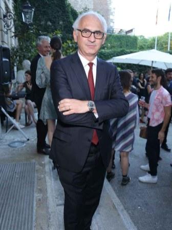 Paolo de Cesare
