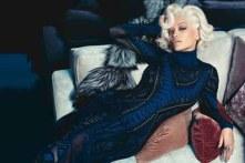 Rita Ora for Roberto Cavalli F14 Campaign (6)
