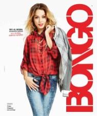 Vanessa Hudgens for Bongo Untouched (2)