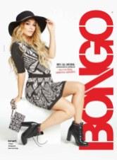 Vanessa Hudgens for Bongo Untouched (4)