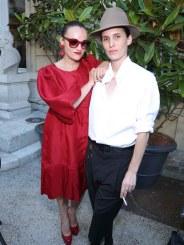 Yaz Bukey & Marie Marot