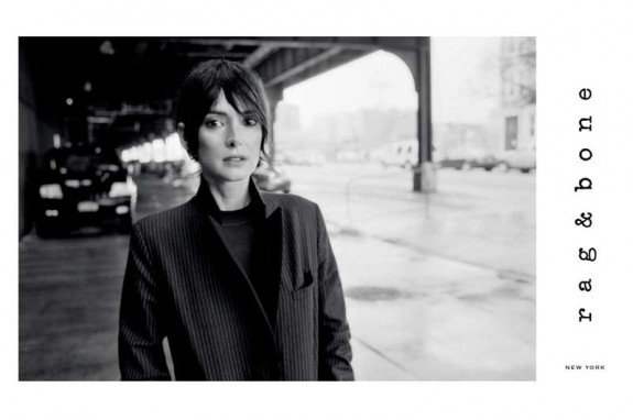 winona ryder for rag and bone