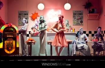 """WindowsWear: Selfridges London"""