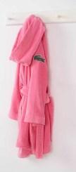 Lacoste Smash Robe Pink