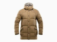 Porsche Mens Padded Coat 2