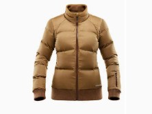 Porsche Womens Bonded Down Jacket 2
