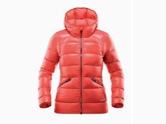Porsche Womens Light Down Jacket 2