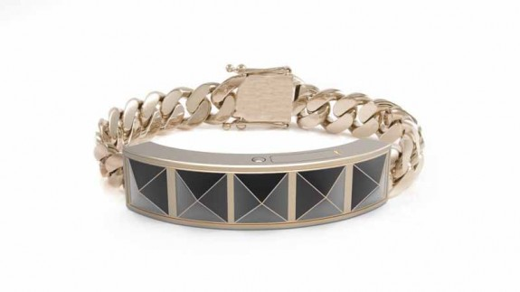 Rebecca Minkoff Wearable Tech (5) Notification Bracelet