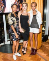 BCBGMAXAZRIA Runway and Hervé Léger by Max Azria Spring 2015 Collections After-Party Celebration