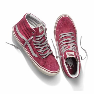 9501dbee2e Vans Introduces Scotchgard Protected Footwear for Women ...