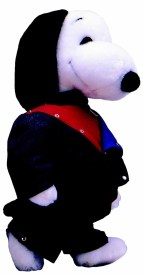 snoopy 1980 thierry mugler1