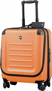 Victorinox F14 Spectra_DualAccess_ExtraCapacity_CarryOn_Orange