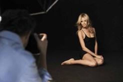 Heidi Klum for Sharper Image 2014 (21)