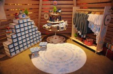 TOMS for Target Launch Event