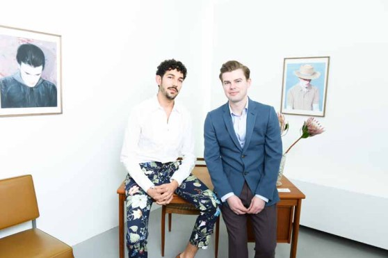 GUCCI and Spinello Projects Present Smell The Magic by Kris Knight