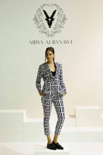 Arwa Al Banawi - Presentation - Dubai FFWD April 2015