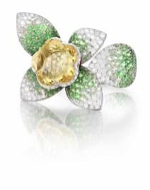 Giardini Segreti Haute Couture_ring_beryl