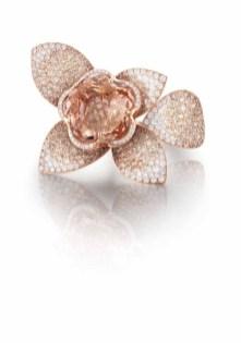 Giardini Segreti Haute Couture_ring_morganite