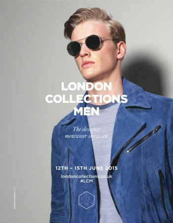 London Collections Men SS16