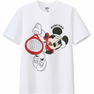 UNIQLO mickey plays collection (10)