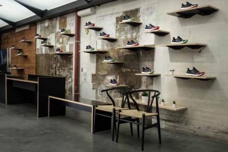 adidas Ultra BOOST Collective by Kris Van Assche (1)