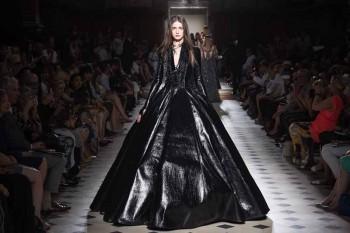 Julien Fournie Haute Couture Fall 2014 Paris