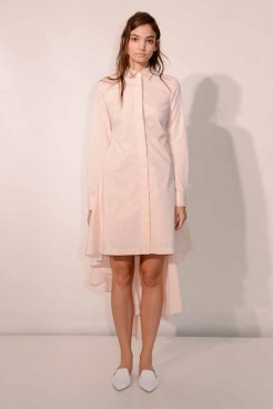 SPRING/SUMMER 2016 CHARLES YOUSSEF