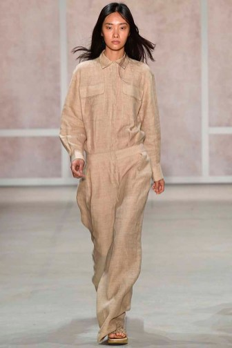 Noon by Noor New York RTW Spring Summer 2017 September 2016