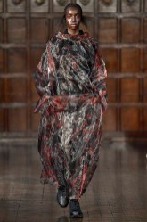 Edward Crutchley London Fashion Week Men Fall Winter 2018-19 London January 2018
