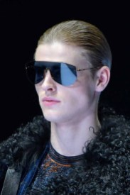 Emporio Armani Menswear FW18 19_ Eyewear close up