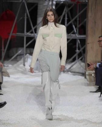 Calvin Klein 205W39NYC F18 (25)