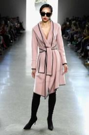 Dan Liu - Runway - February 2018 - New York Fashion Week: The Shows