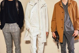 Tommy Ton For Massimo Dutti S18 Men (10)