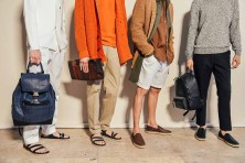 Tommy Ton For Massimo Dutti S18 Men (2)
