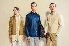 Tommy Ton For Massimo Dutti S18 Men (3)