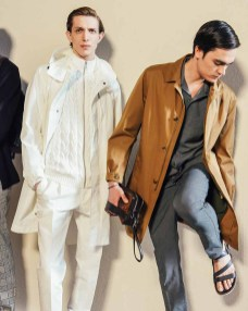 Tommy Ton For Massimo Dutti S18 Men (9)