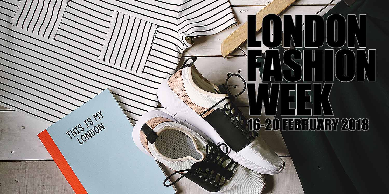 London Fashion Week Fall Winter 2018 Opens Fashionwindows Network
