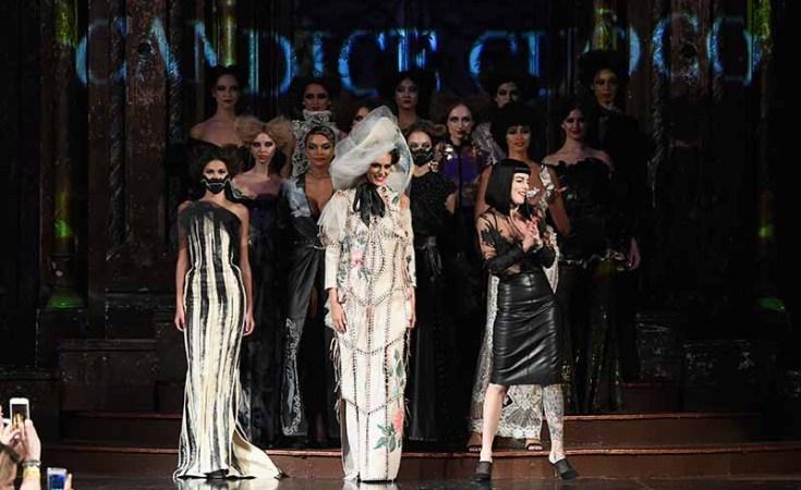 CANDICE CUOCO Spring 2019