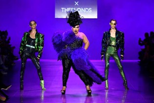 Disney Villains x The Blonds