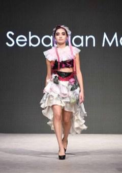 6D Sebastian Masuda Spring 2019