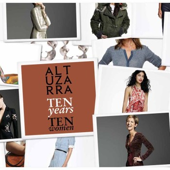 Altuzarra 10th Anniversary Collection
